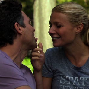 Review: Gwyneth Paltrow And Pink's New Movie Thanks For Sharing