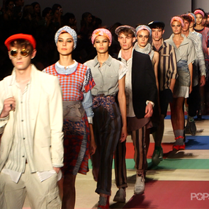 Marc by Marc Jacobs Spring 2013 Show | Video