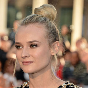 How to Get Diane Kruger's Top Knot From the Inescapable Premiere at the Toronto Film Festival