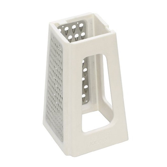 Collapsible Box Grater