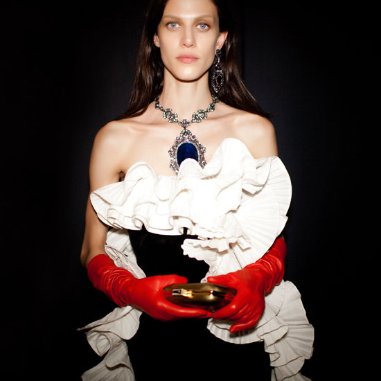 Oh, Barbara! Lanvin's Latest Jewelry Available Now, and It's Gorgeous