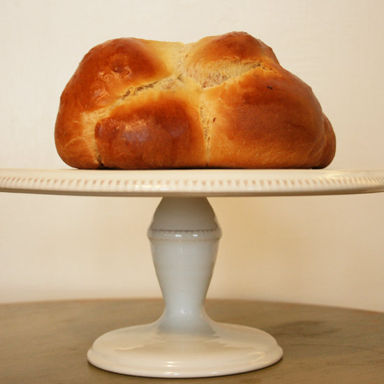 Stuffed Challah Recipes