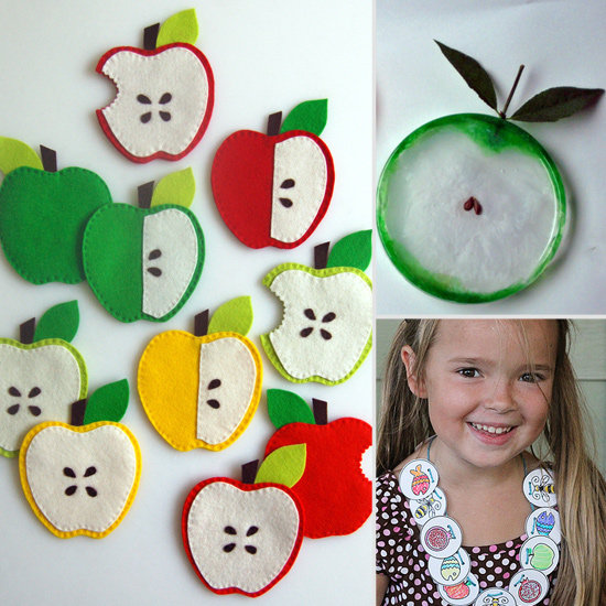 Kindergarten Craft Ideas