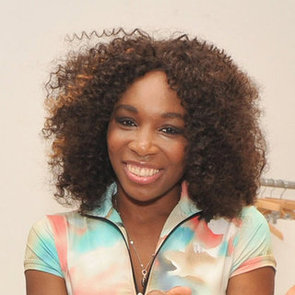 Eleven by Venus Williams Spring 2013 Hair and Makeup
