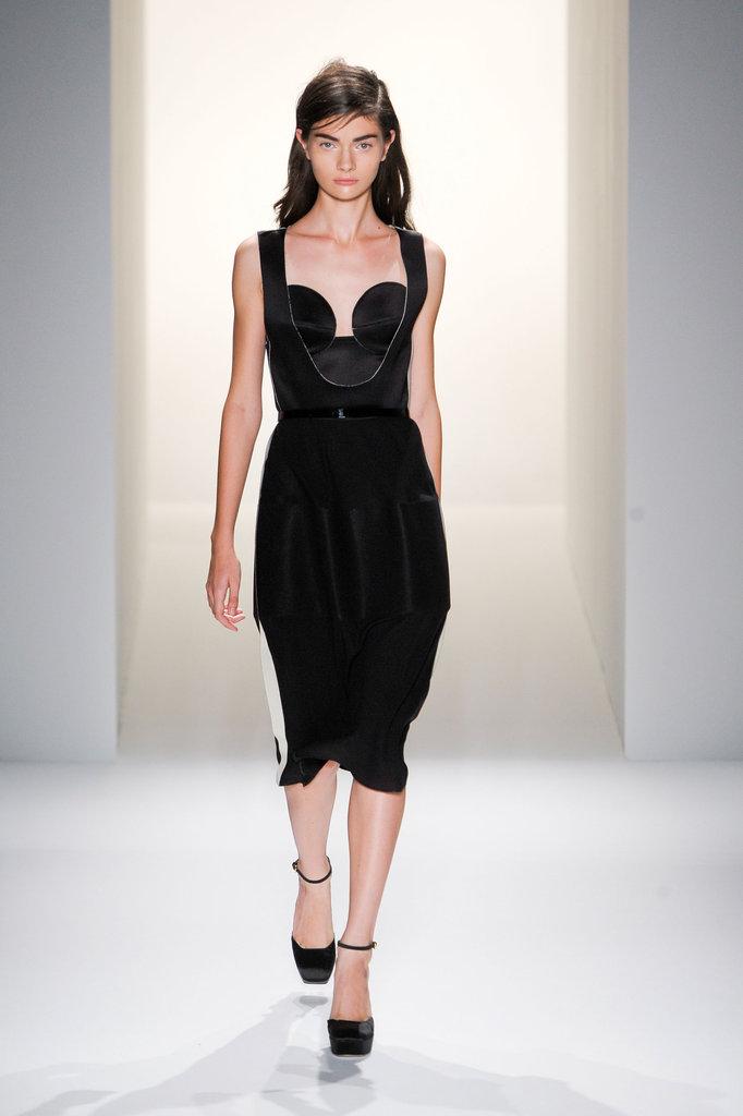 Bold in Black