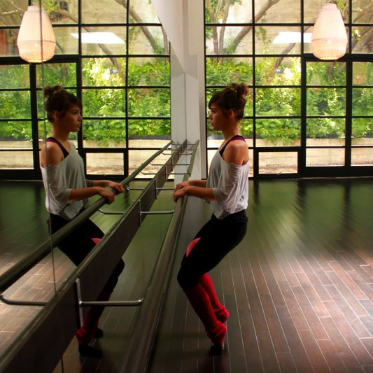Fitness First Dvd Verleih: Tips For Barre Exercise Classes