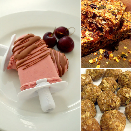 Homemade healthy snacks for weight loss