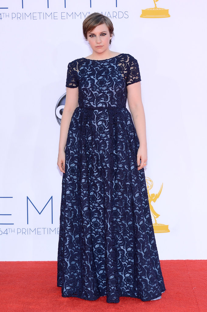 All the Pictures From the Emmys Red Carpet!