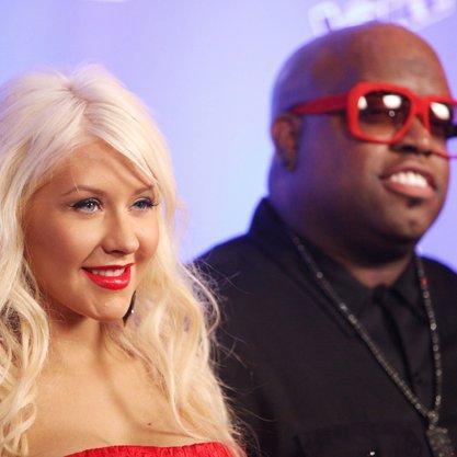 Christina Aguilera Leaves The Voice
