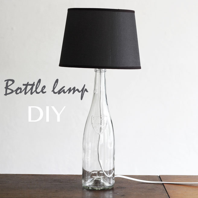 L mparas con material reciclado manualidades - Manualidades con lamparas ...