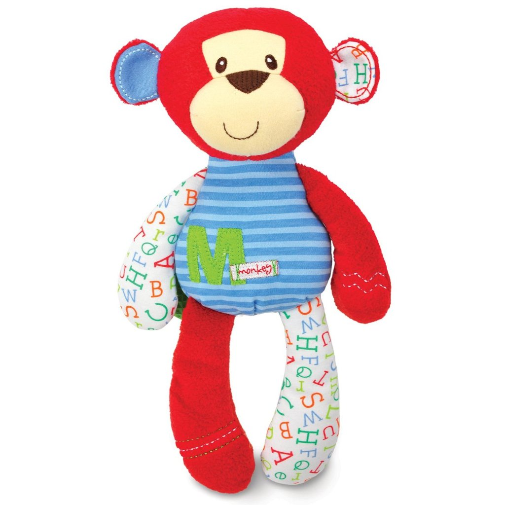 M Is For Monkey ($20)
