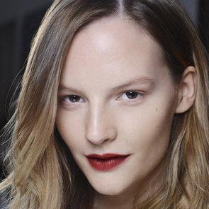 Siren Red Lipstick Burberry Beauty Spring 2013