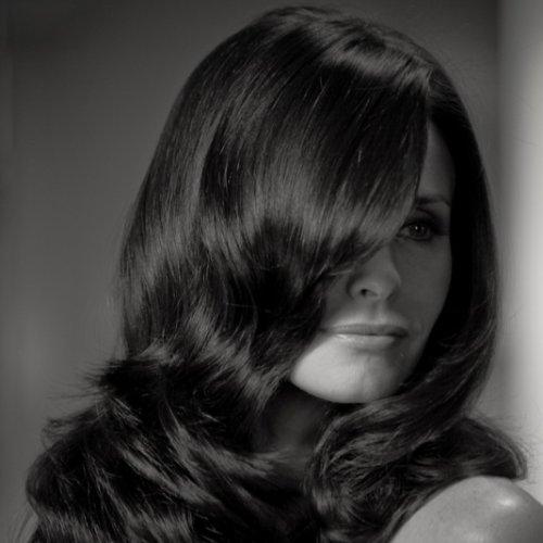 Courteney Cox Shares Beauty Advice