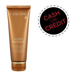 Cash or Credit: Best Wash Off Bronzers on Every Budget Including MAC, Lancome and Le Tan