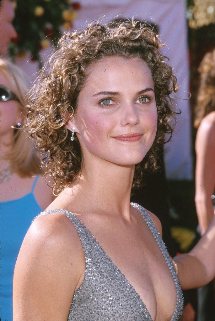 Keri Russell, 1999