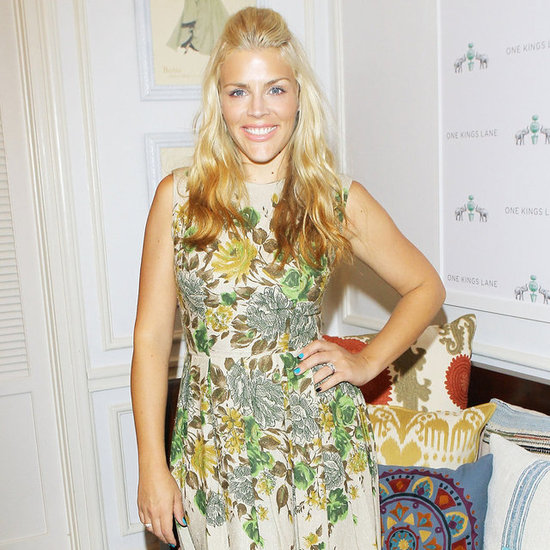 Busy Philipps Donates to One Kings Lane Sale   Pictures
