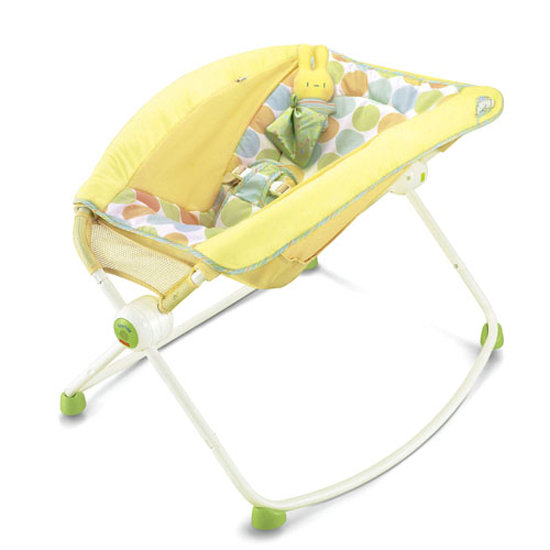 Fisher Price Rock 'n' Play Sleeper