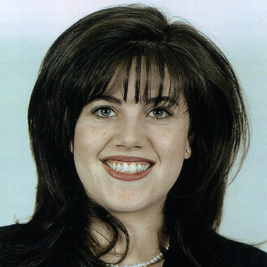 Monica Lewinsky Tell All Book