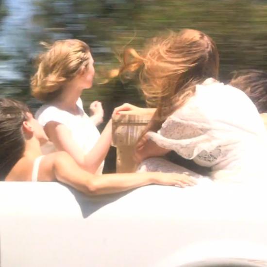 Vena Cava Releases Trailer For Heartland | Video