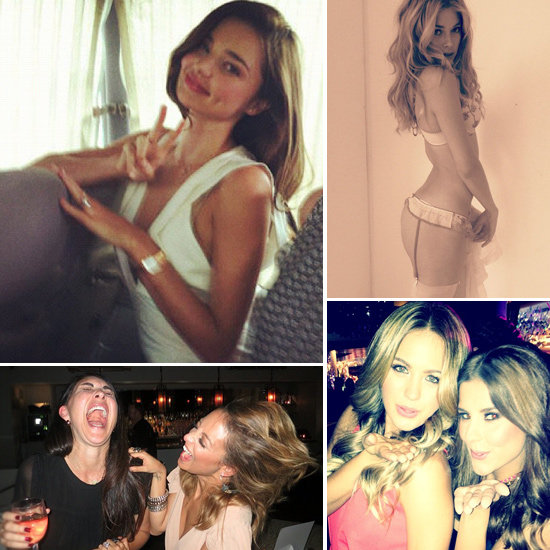 Candids: See What Miranda Kerr, Doutzen Kroes, Nicole Richie & More Have Been Up To This Week