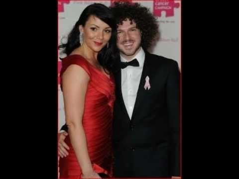 Celebrity Weddings: Martine McCutcheon marries Jack McManus