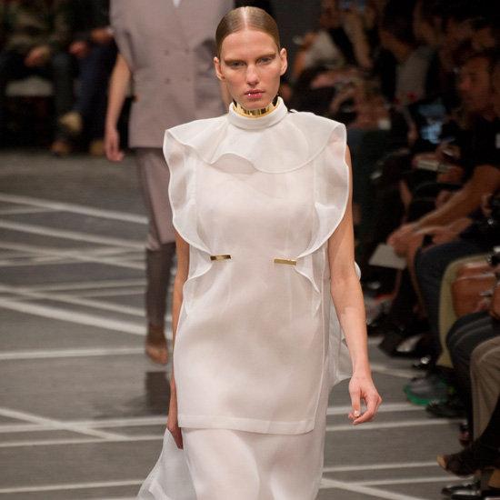Givenchy Spring 2013 | Runway