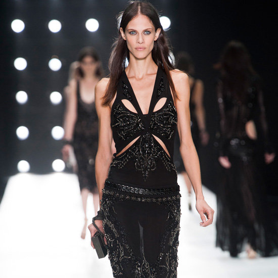 Roberto Cavalli Dresses 2013 Share This Link