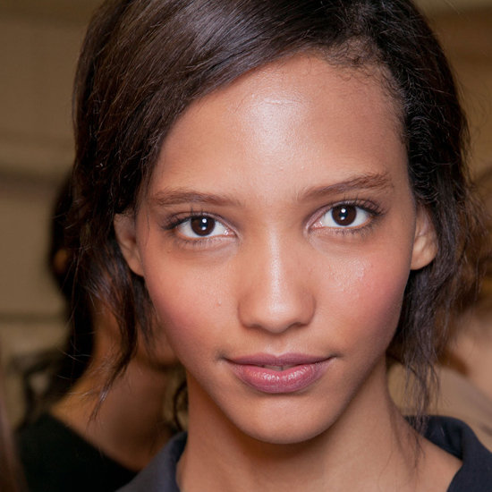 Milan Fashion Week Spring 2013 Hair and Makeup Trends