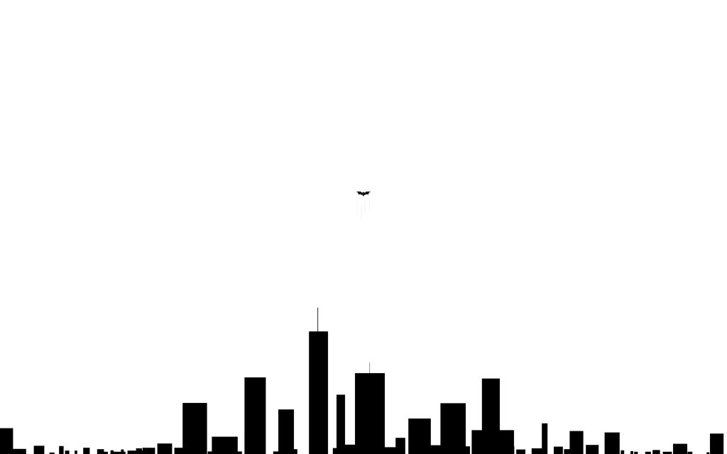 Batman — Rise by Matthew Sanders