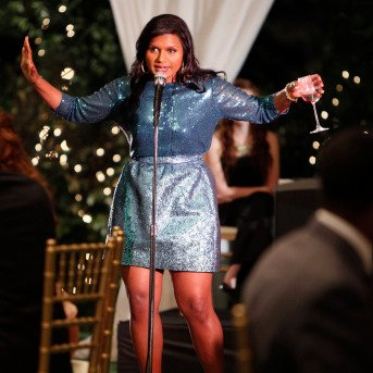 The Mindy Project Audience Review