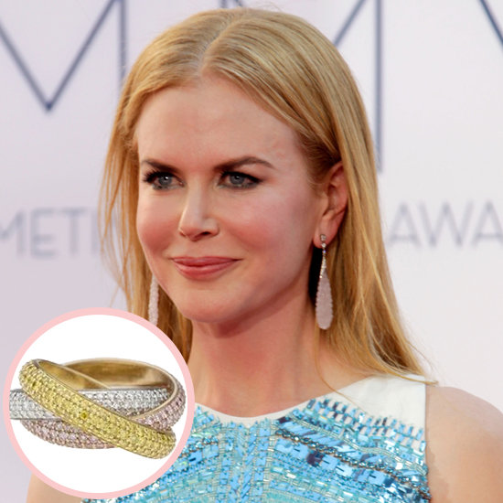 Iconic jewellery of our times: best-loved rings | The ...