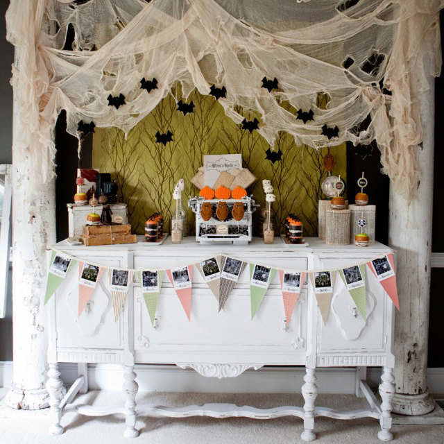 Haunted Halloween Collection