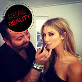 Interview With Delta Goodrem Where She Reveals Her Favourite Beauty Products and More