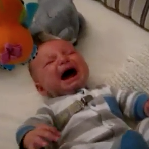Star Wars Theme Might Be the Ultimate Baby Lullaby