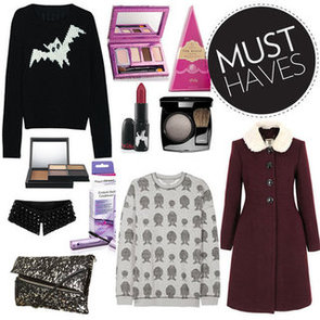 beauty october popsugar accesorize haves must orla kiely boots gifts cosy jw anderson