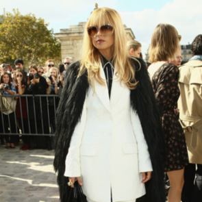 Rachel Zoe, Anna Wintour And More Fashion Editors' Style At Paris Fashion Week