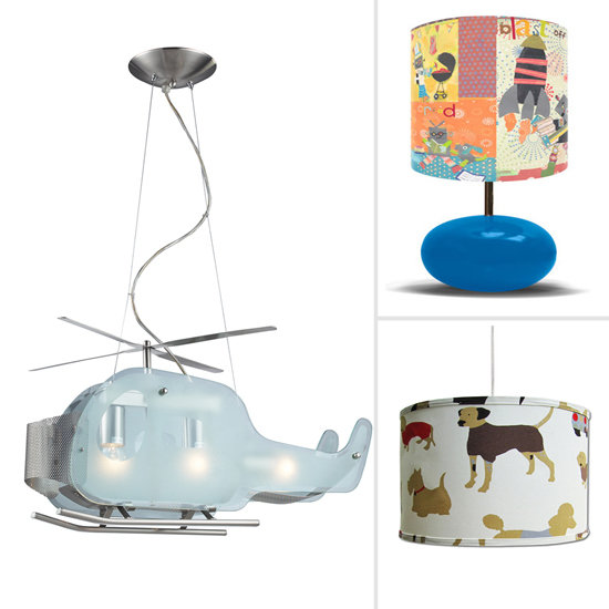 9 Bright Lights Perfect For Big-Boy Rooms