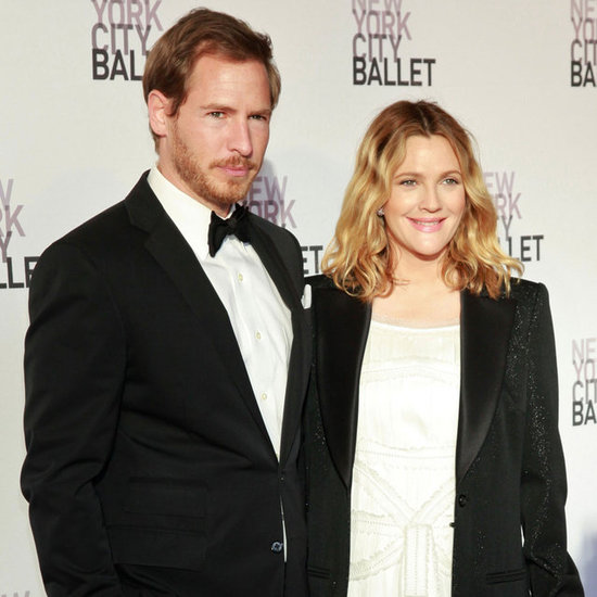 Drew Barrymore and Will Kopelman Welcome Baby Daughter Olive
