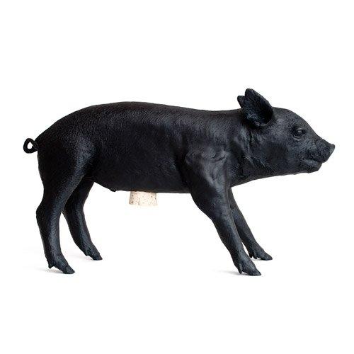 Black Pig Bank