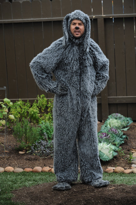 Wilfred From Wilfred