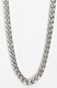 This Urban Outfitters Brooklyn Chain Necklace ($20) is a perfect layering piece for your sparkly and jeweled necklace collection.