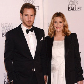 Drew Barrymore and Will Kopelman Cute Couple Pictures