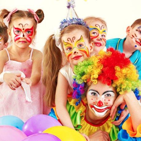 Event Babysittng Service
