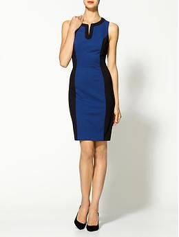 Tinley Road Colorblock Ponte Dress | Piperlime