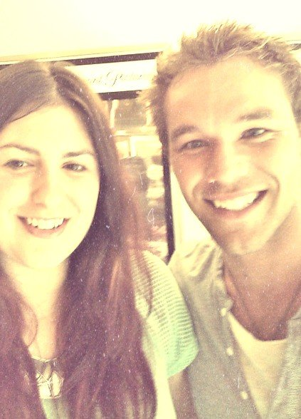Gen interviewed Lincoln Lewis, star of Bait 3D, and he is so nice. Just like a good mate.