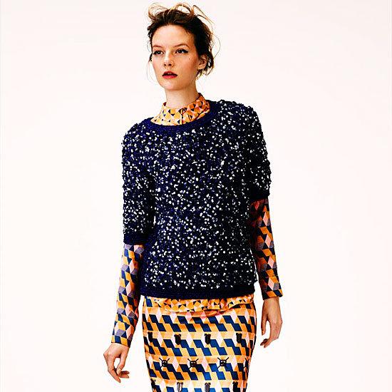 H&M Winter Lookbook 2012
