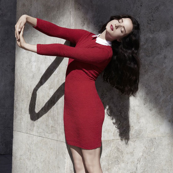 See the Whole Carven for Petite Bateau Collaboration Now
