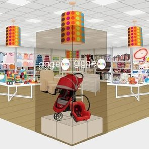 Giggle to Launch giggleBABY Stores in JC Penney