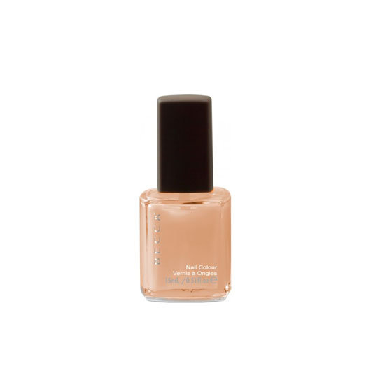 Becca Nail Polish in Saddle Up, $20