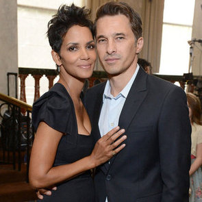 Halle Berry And Olivier Martinez At Variety Power Of Women Event